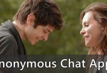 Anonymous Chat Apps Where You can Talk To Strangers