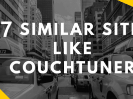 Best CouchTuner Alternatives | Sites Similar to CouchTuner