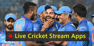 Best Cricket Live Streaming Apps for Android