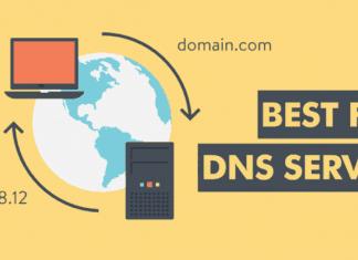 Best Free DNS Servers