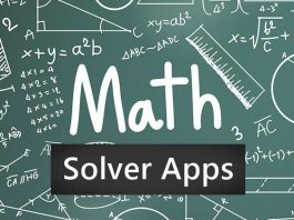 Best Math Solver Apps For Android