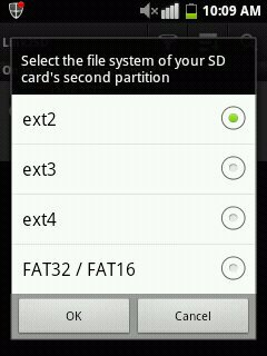 How To Make Ram Of SD Card Android
