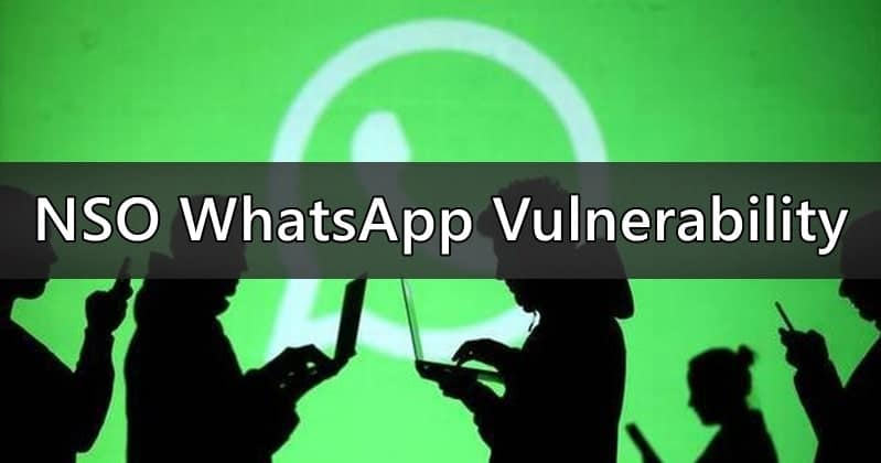 WhatsApp Had a Major Security Flaw Which Made Whole Mobile Vulnerable for Hackers