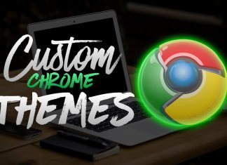 How to Set A Custom Background to New Tabs in Google Chrome?