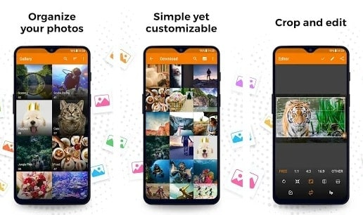 10+ Best QuickPic Alternatives For Android Users (2019) - Tech Dator