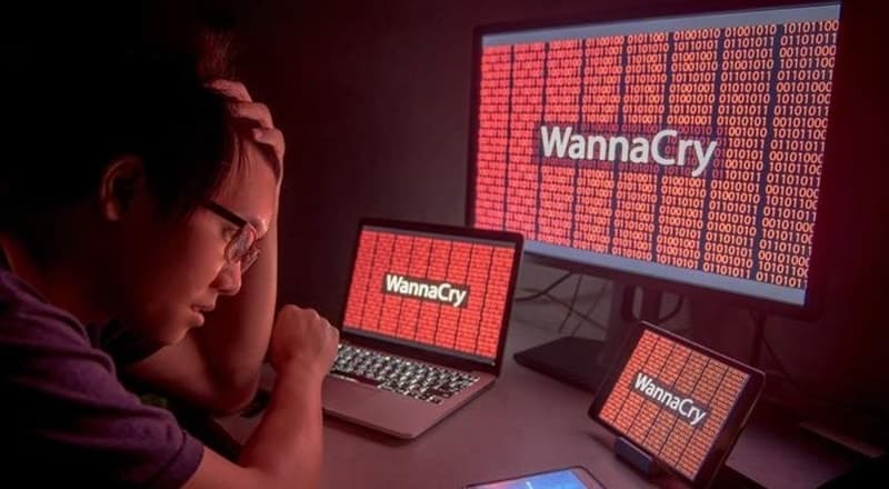 WannaCry Ransomware- Biggest Cyber Attack that the World Has Ever Faced