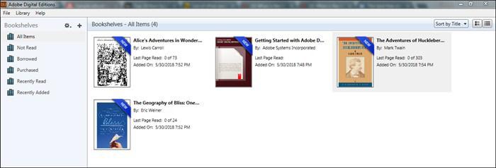 Soluciones digitales de Adobe