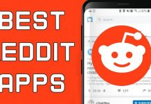 Best Reddit Apps for Android and iOS Smartphones
