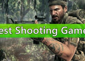 Best Free Online Shooting Games For Android