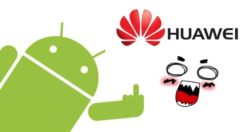 US Giant Companies are Cutting Off Vital Supplies to Second Biggest Smartphone Maker, Huawei