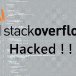 Stack Overflow Attacked by Hackers, Yet No Sign of Imminent Breach