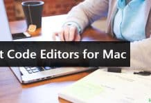 Best Free Code Editors for Mac