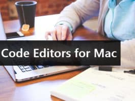 Best Free Code Editors for Mac