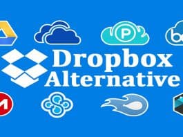 Secure Dropbox Alternatives