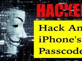 New Israeli Hacking Tool Can Break Any iPhone's Passcode