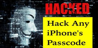 New Israeli Hacking Tool Can Break Any iPhone's Passcode