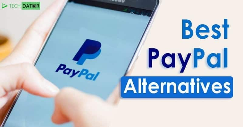 Las mejores alternativas de PayPal