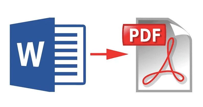 Convertir documento a PDF con Google Chrome