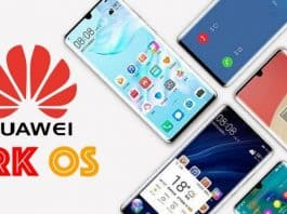 Everything You Need to Know About Huawei's New Ark OS