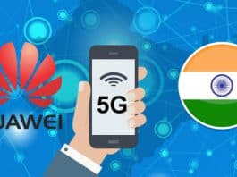 Huawei is Planning to Launch 5G Services in India
