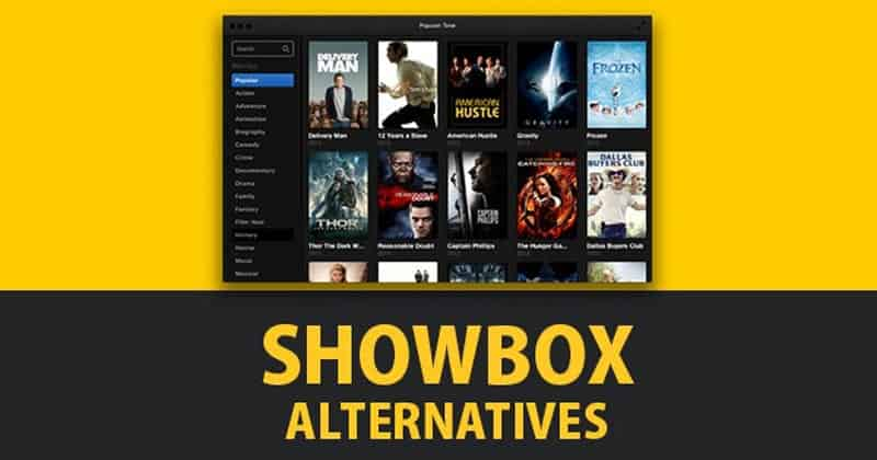 Image result for Why people using Showbox alternatives!""