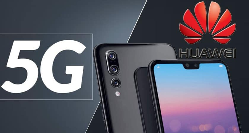 Huawei Is Going to Bring 5G Into the Market Sooner Than Expected