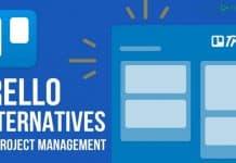 Best Trello Alternatives For Project Management