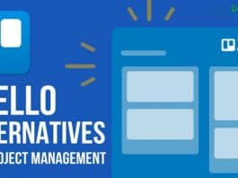 Best Trello Alternatives For Project Management