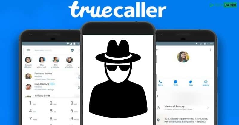 Bug in Truecaller Created Several UPI Accounts Without Customer's Permission