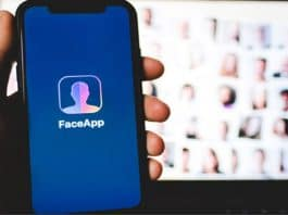 FaceApp Makes Public Panic as it Requests Access to Friend List on Facebook
