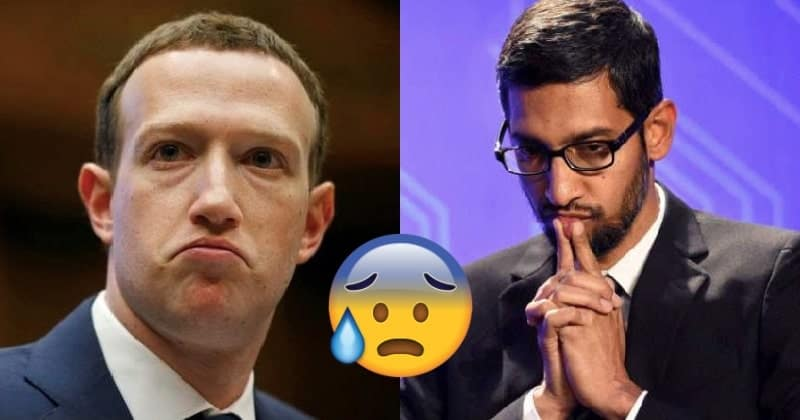 Facebook and Google Forced to Give Their Algorithms Details to ACCC