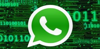 Malware Hidden in WhatsApp