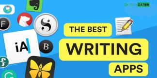 Best Writing Apps For Android And iOS