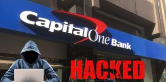 100 Million Capital One Accounts are Hacked in Recent Data Breach