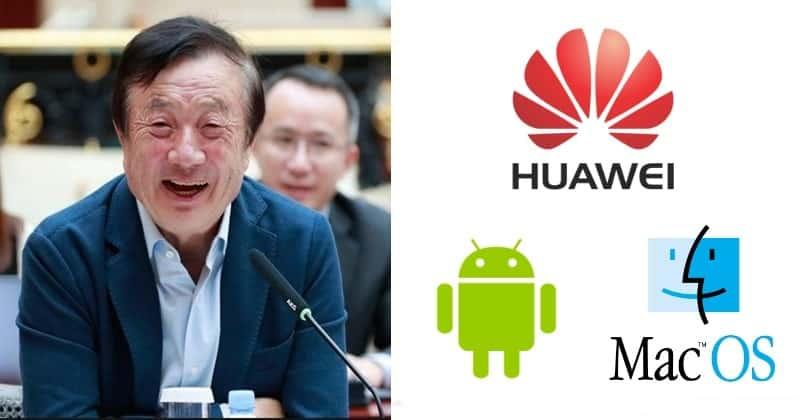 HongMeng is Faster Than Mac OS & Android