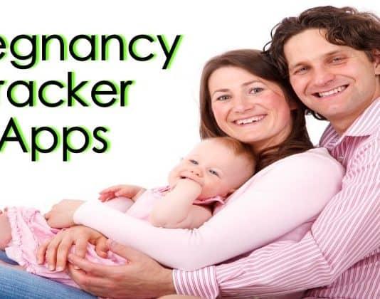 Best Pregnancy Tracker Apps