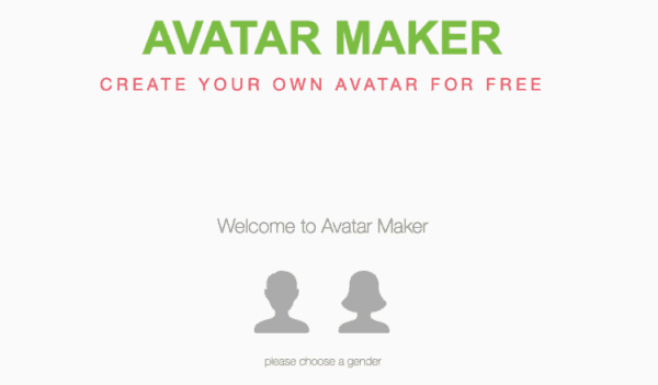 Avatar Face Maker