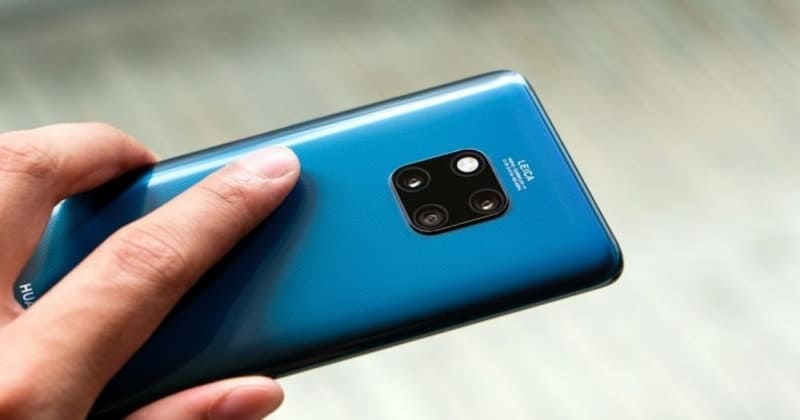 Huawei's Mate 30 Officially Kick Out from Using Google Services
