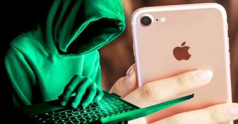 Hackers Can Use Simple Text message to Break into your iPhone