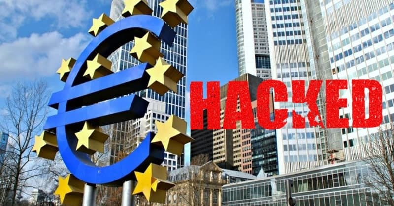 """BIRD"" Portal gets Shut down by ECB after Hackers Breach Through"