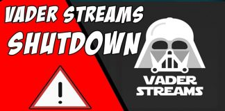 ACE Shuts Down Vader Stream and Asks $10M in Damages