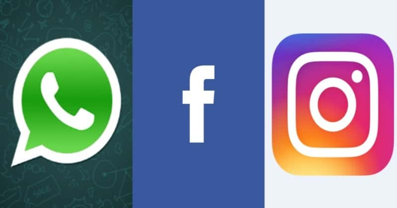 WhatsApp and Instagram are Getting New Names From Facebook