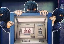 ATM Hacking Tools is Now Trending on Dark Web