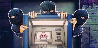 ATM Hacking Tools is Now Trending on Dark Web