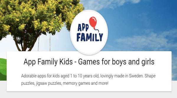 App Family