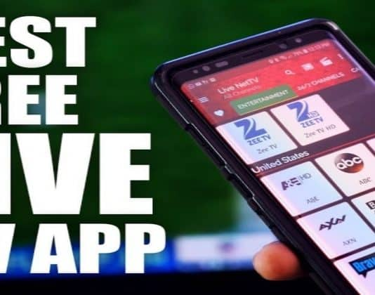 Best Live TV Apps in 2019   Android & iOS