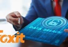 Data Breach in Foxit PDF Company