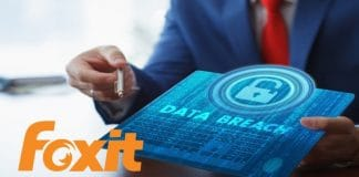 Data Breach in Foxit PDF Company