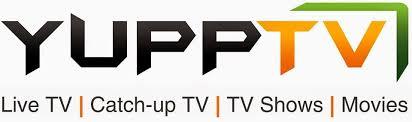 Yupp TV Live TV!