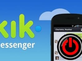 Kik Messenger to Shut Down and Focus on its Cryptocurrency